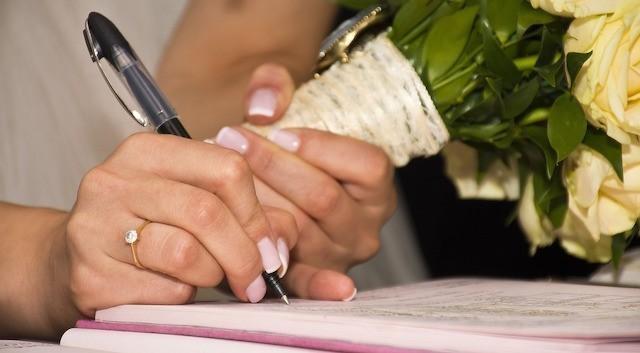 kohabitacja, małżeństwo