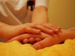 wsparcie dla małżonka w chorobie